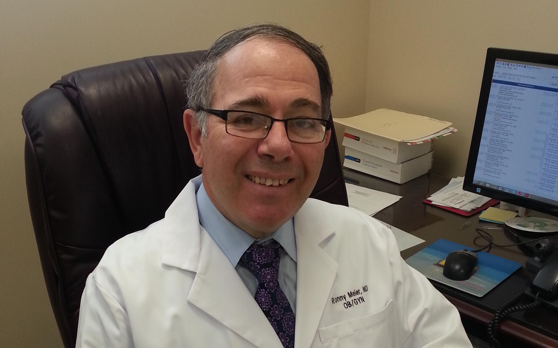 Ronny Meier, MD